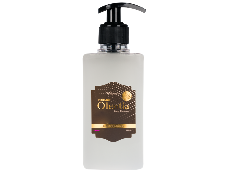 HairLine Olentia Shower Gel Sweet