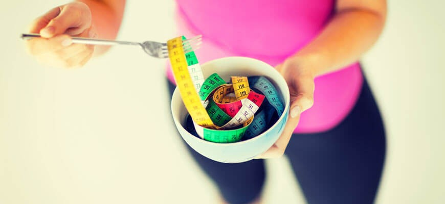 Clues for Permanent Weight Control
